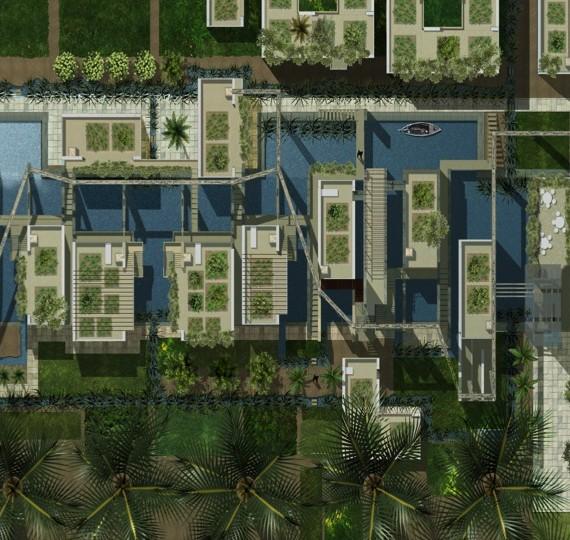 inhabiting egyptian  irrigation canals jpg